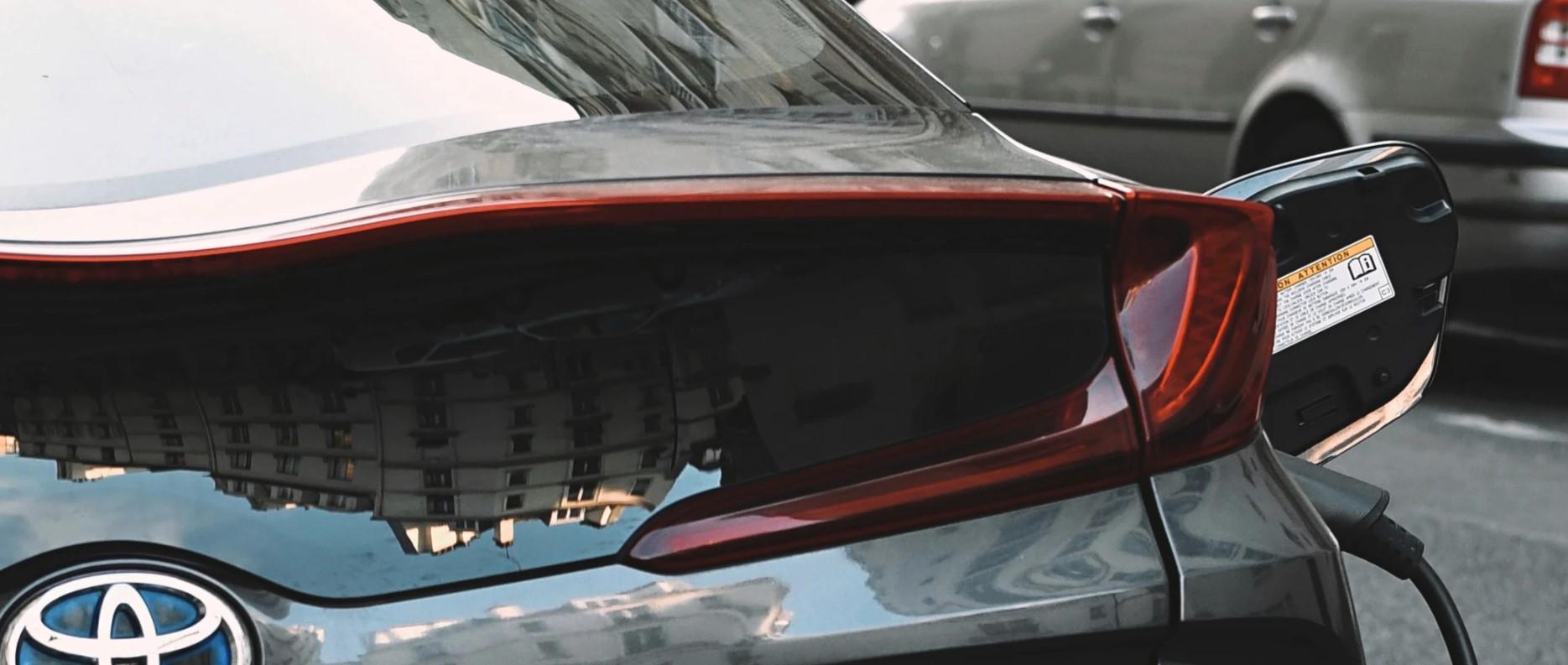 Montaż stacji ładowania samochodów elektrycznych
